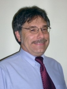 Dr. Chuck Woodfield