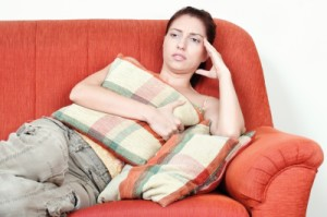 Chronic fatigue syndrome, fibromyalgia and neck injuries
