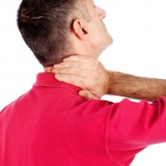 The importance of the neck exam following concussion