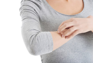 skin problems that look like ringworm