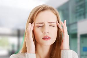 MIgraines, Headache, Upper Neck