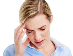 Migraine, Headache, Neck Pain