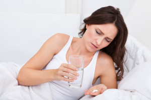 Migraine, Headache, Medication